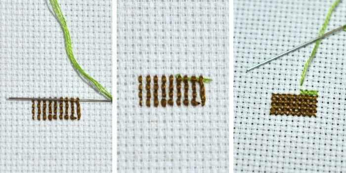 Вышивка крестом. Схема Белоснежка, бабочки, собаки, кошки